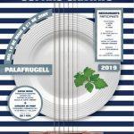 Sopars cantats 2019 | Restaurant Xabec